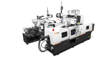 Intelligent manufacturing system of plastic knife, fork and spoon - lc-1 /LX
